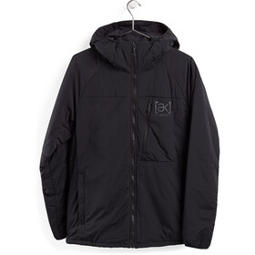 Burton Helium Hooded Stretch Jacket Men, true black